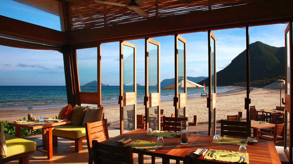 Six Senses Con Dao — Con Dao Island, Vietnam